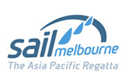 Sail Melbourne International Regatta Olympic & Invited Classes logo