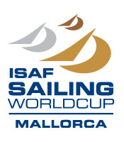 ISAF Sailing World Cup Mallorca logo
