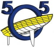 International 505 World Championship logo