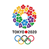 Tokyo 2020 Olympic Games Sailing Competition  logo