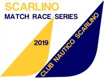 February Match Race logo