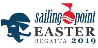 Sailing Point Easter Regatta 2019 logo