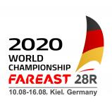 FAREAST 28R World Championship logo