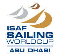 ISAF Sailing World Cup Final  logo