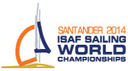 2014 ISAF Sailing World Championships logo